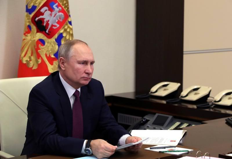 Putin sedia as primeiras conversas pós-guerra entre líderes do Azerbaijão e Armênia – Reuters