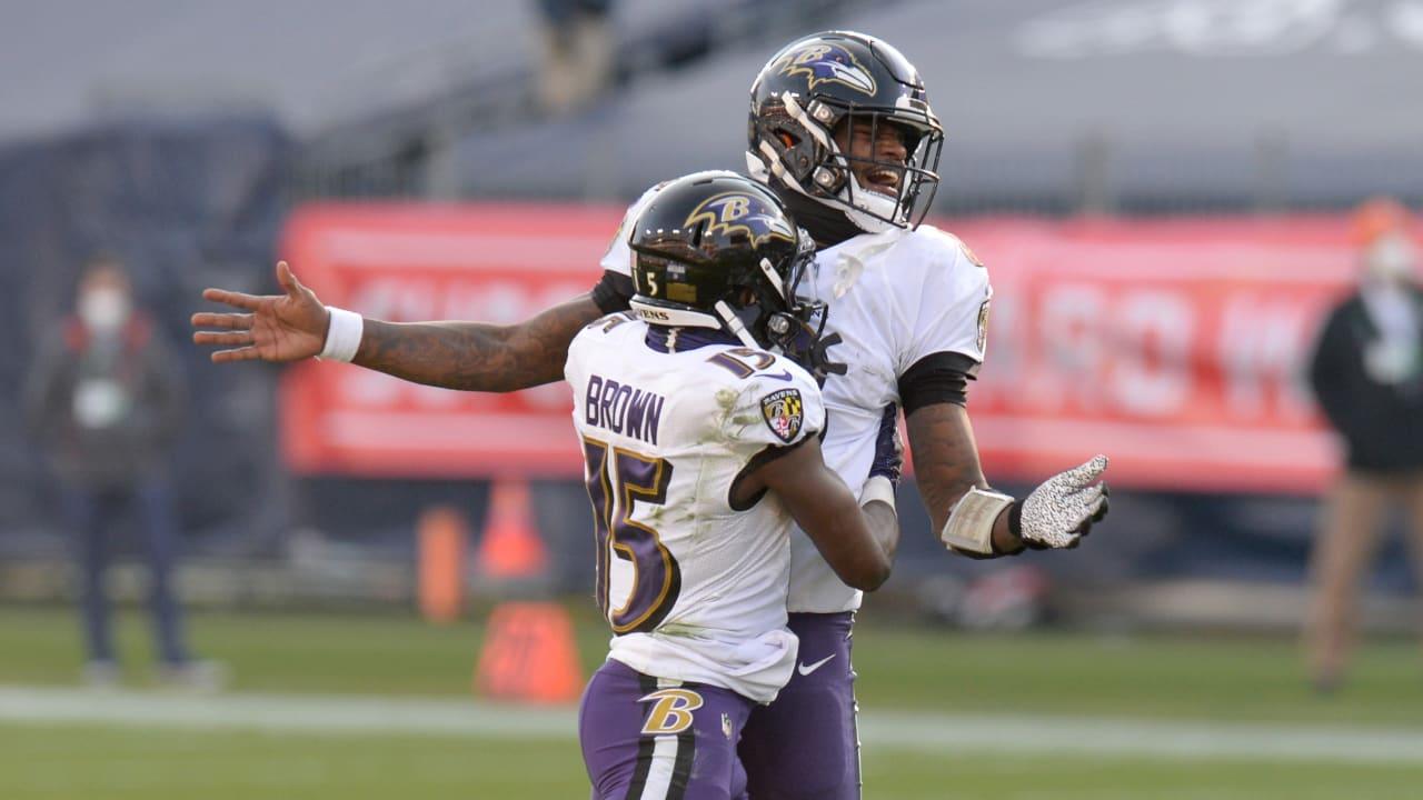 Lamar Jackson reescreve a narrativa do playoff enquanto Ravens derrotou Titans na Rodada Wild Card – NFL.com