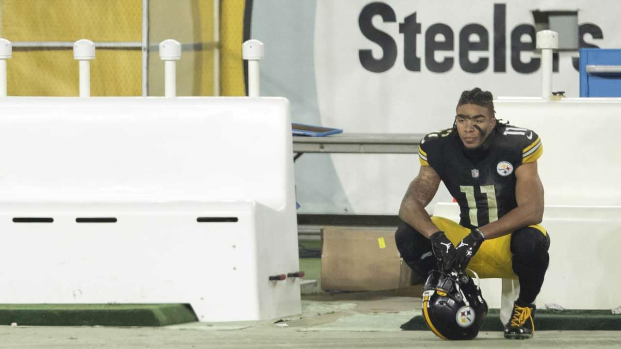 Steelers 'Claypool:' Browns vão levar aplausos 'por Chiefs na Divisão Divisional – NFL.com