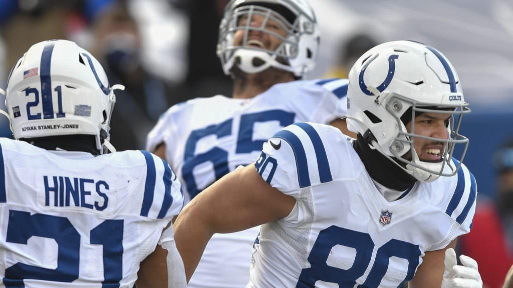 Como o Packers OL Jared Veldheer pode fazer história na NFL jogando por duas equipes do playoff em uma pós-temporada