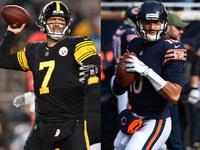 Ben Roethlisberger, Mitch Trubisky entre os jogadores da semana – NFL.com