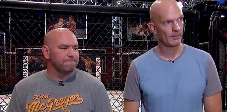 UFC e USADA anunciam que a positividade da maconha não é mais uma violação sob as novas mudanças antidoping