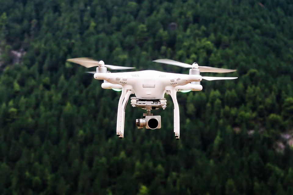 Câmeras FPV: etapas para uma melhor experiência de voo imersivo em 2021