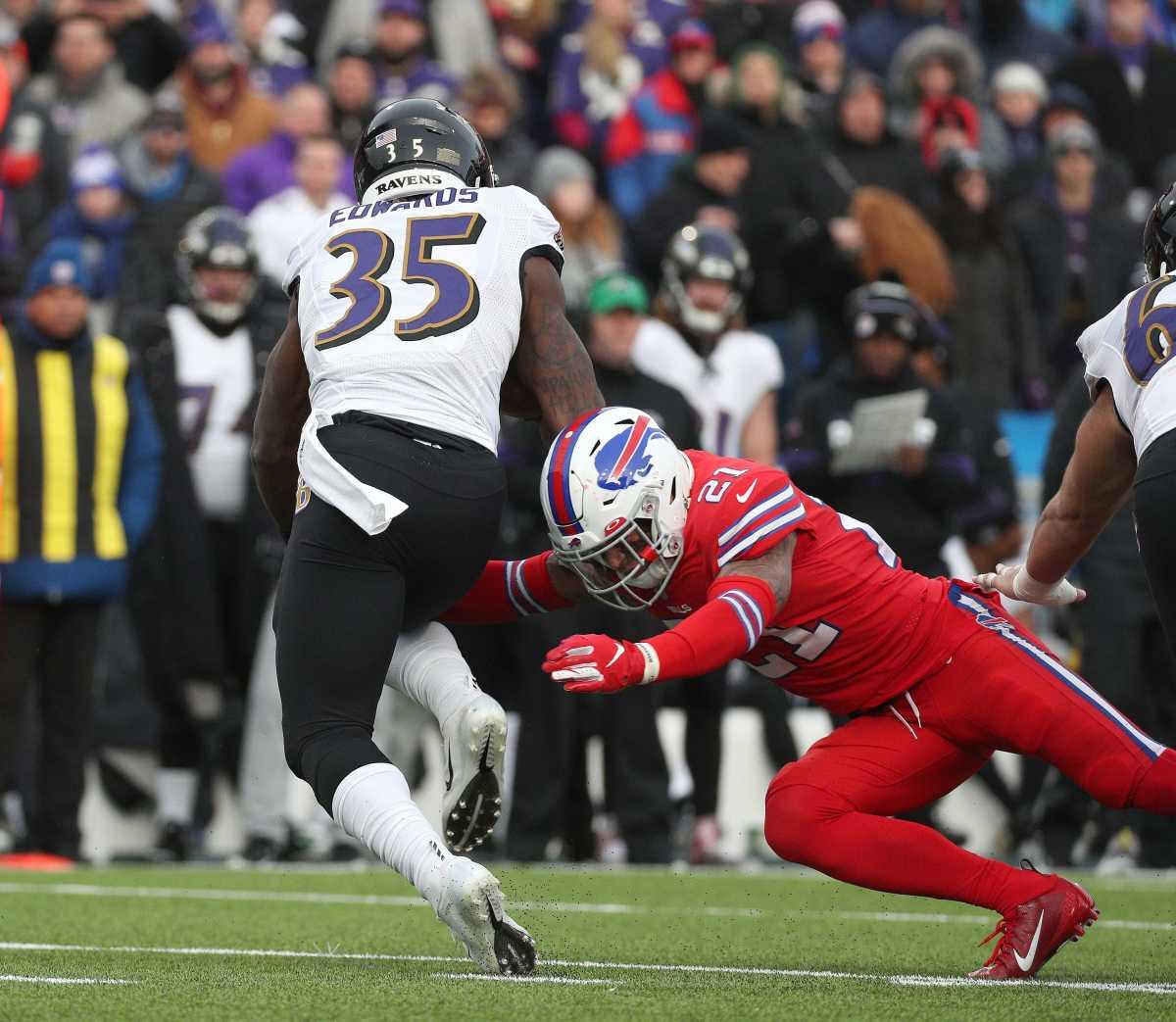 As 5 principais histórias da semana em confronto com contas do Ravens – Notícias, análises e muito mais do Baltimore Ravens da Sports Illustrated
