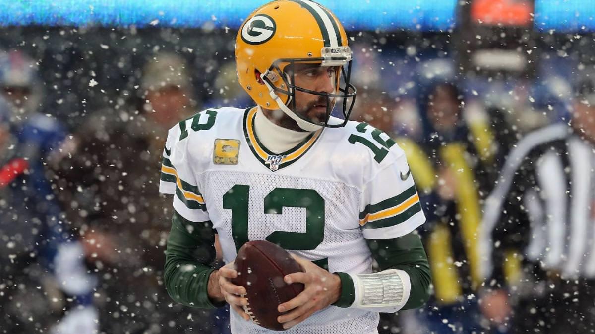 NFL Playoffs Divisional Round Odds, picks: Packers e Chiefs descansados cobrem grandes números