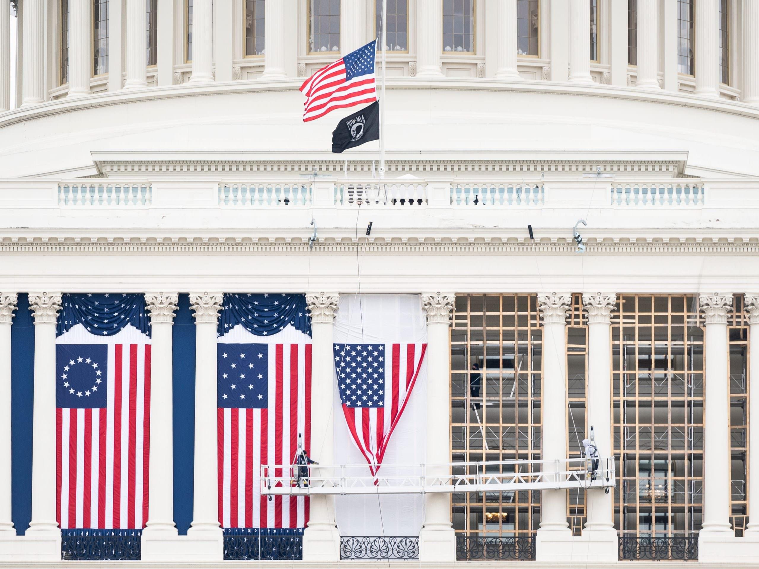Cinco coisas que você precisa saber sobre os mercados esta semana – Biden, grandes bancos e bancos centrais, rendimentos de títulos e Bitcoin