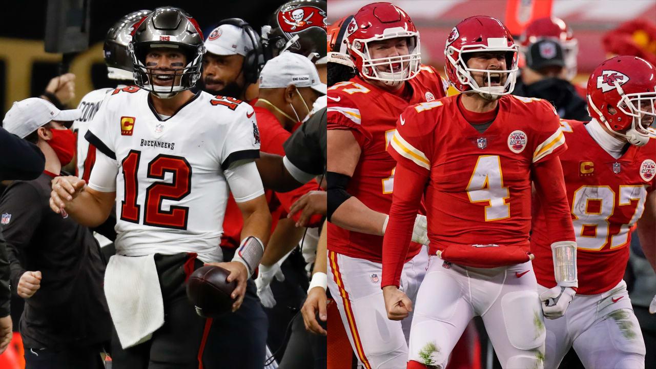 Rodada Divisional: O que aprendemos com os jogos de domingo – NFL.com