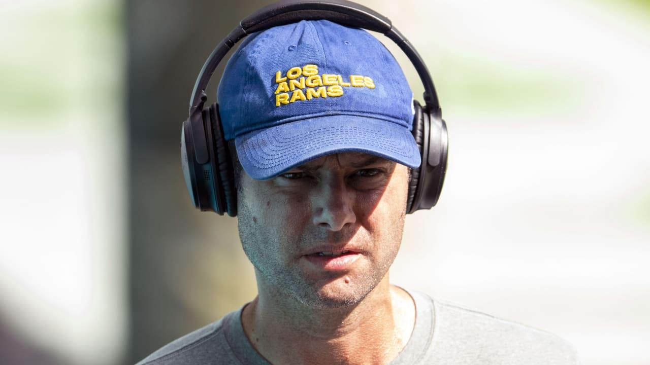 Chargers contratando Rams DC Brandon Staley como novo treinador – NFL.com