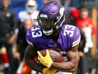 Estatísticas surpreendentes do futebol de fantasia: Semana 11 – NFL.com
