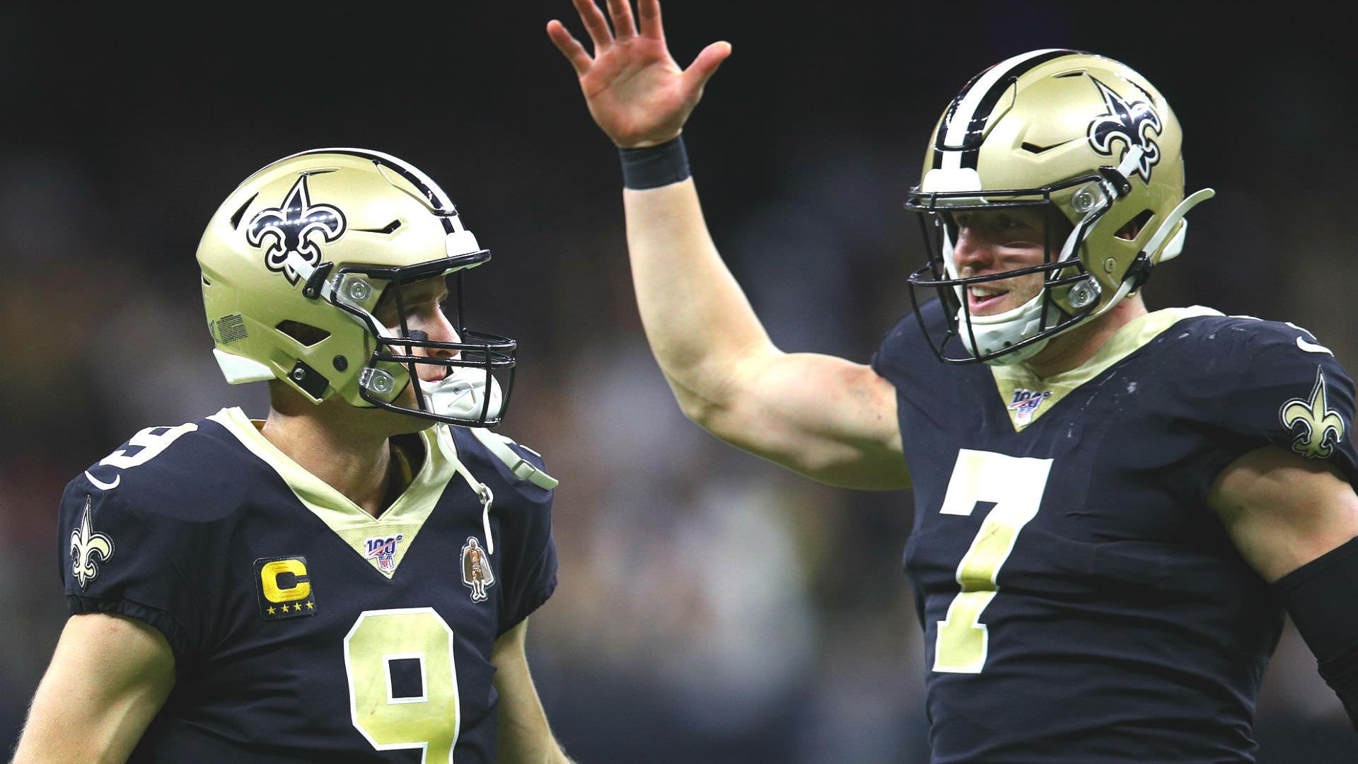 O que vem por aí para o Saints depois de Drew Brees?  Explorando as opções de QB de 2021, de Taysom Hill a NFL Draft