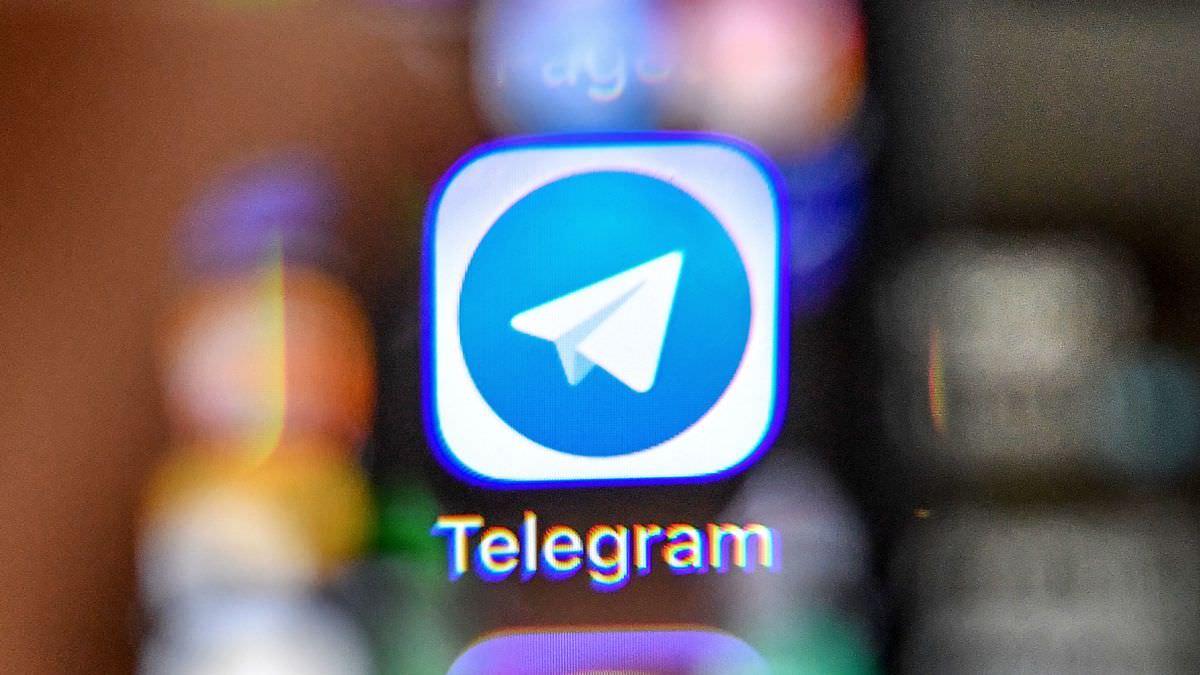 """Telegram afirma que fechou """"Centenas de Chamadas Públicas à Violência"""" dos canais dos EUA na semana passada"""