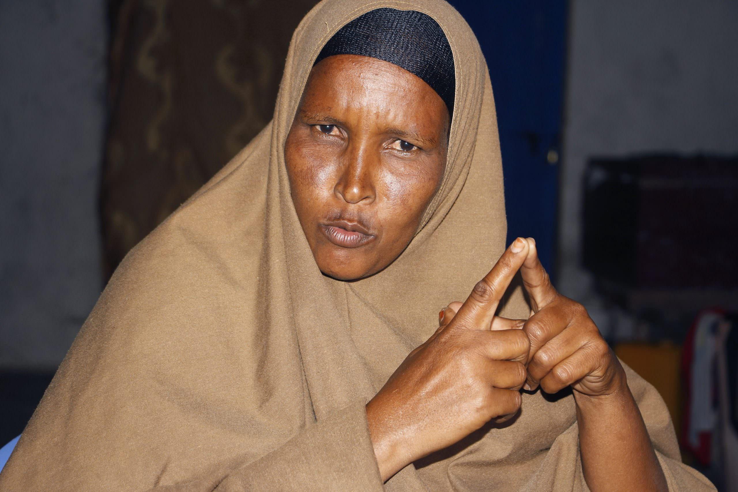 Na Somália, mães temem que seus filhos tenham sido enviados para o conflito na Etiópia