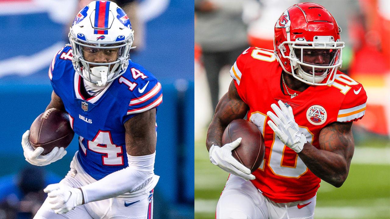 notícias NFL Championship Sunday: Cinco previsões em que você pode confiar em Buccaneers-Packers, Bills-Chiefs – NFL.com