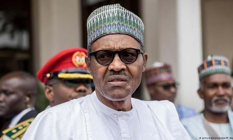 """Pastores: Buhari envia equipe """"tática"""" de polícia de Abuja para realizar avaliação da violência em Oyo"""