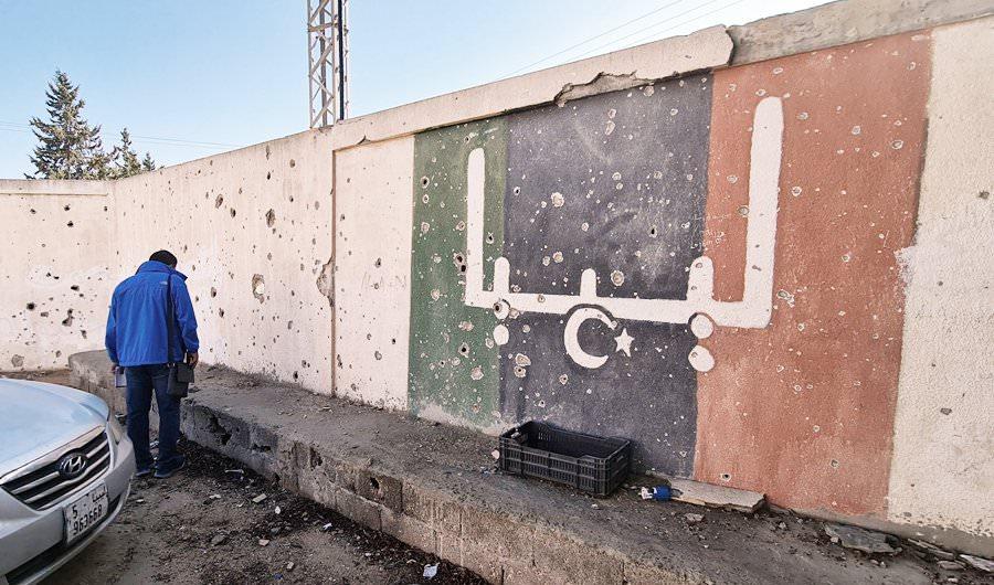 Forças estrangeiras ignoram prazo de saída da Líbia da ONU sob frágil trégua