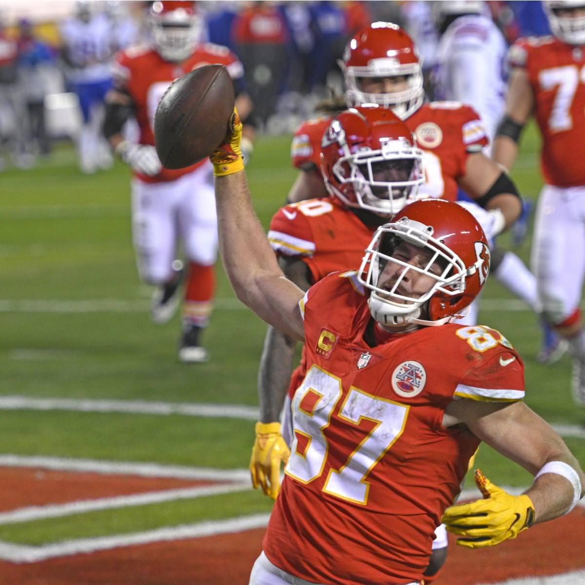 Chiefs vs. Buccaneers: últimas probabilidades e previsões para o Super Bowl 55