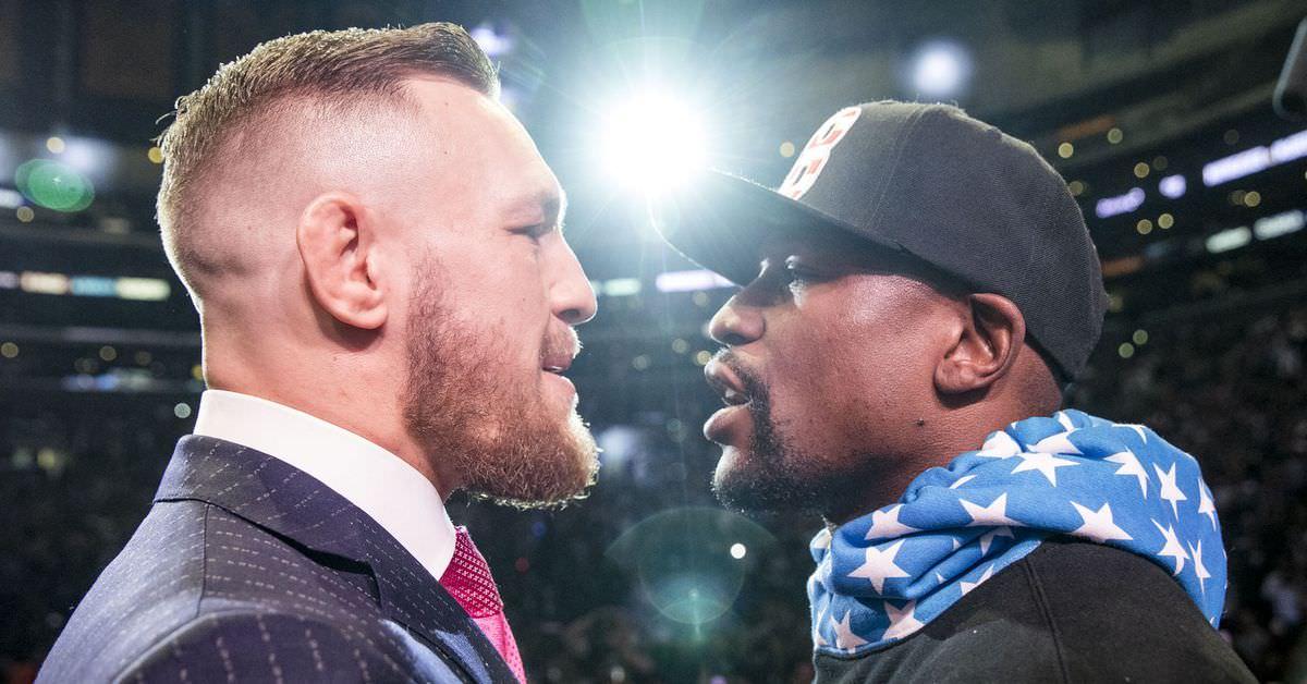 Floyd Mayweather discursa após o UFC 257: Conor McGregor, 'vigarista', mostra que o racismo ainda existe