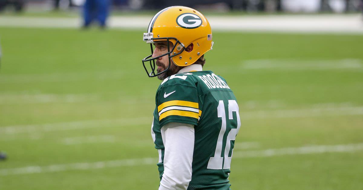 Para onde Aaron Rodgers iria se ele deixasse os Packers?