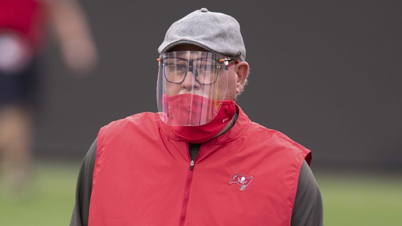Bruce Arians se aposentaria se Bucs derrotasse Chiefs no Super Bowl LV?  'De jeito nenhum.  Estou indo para dois '- NFL.com