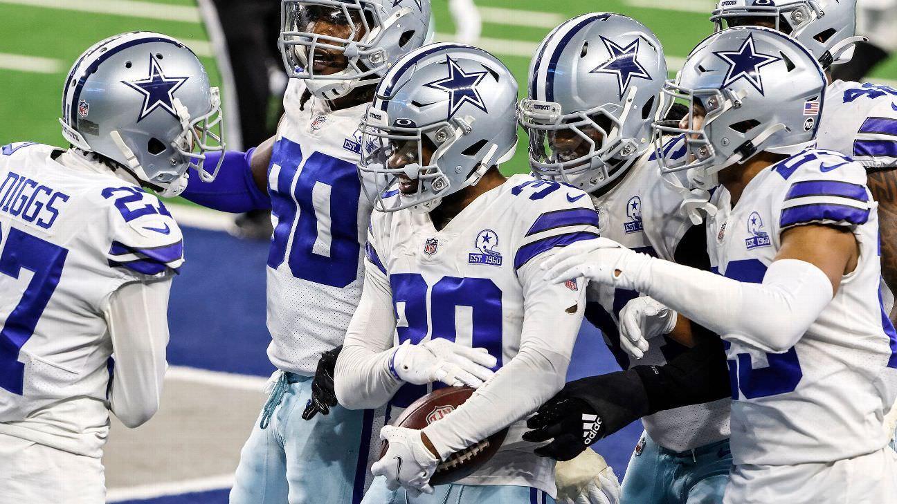 Cenários hipotéticos para os 10 primeiros do draft da NFL de 2021: negociações e escolhas surpreendentes