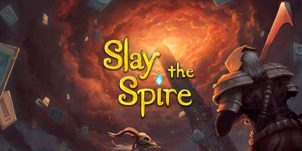 Slay the Spire, o popular construtor de deck roguelike, está chegando ao Android no próximo mês