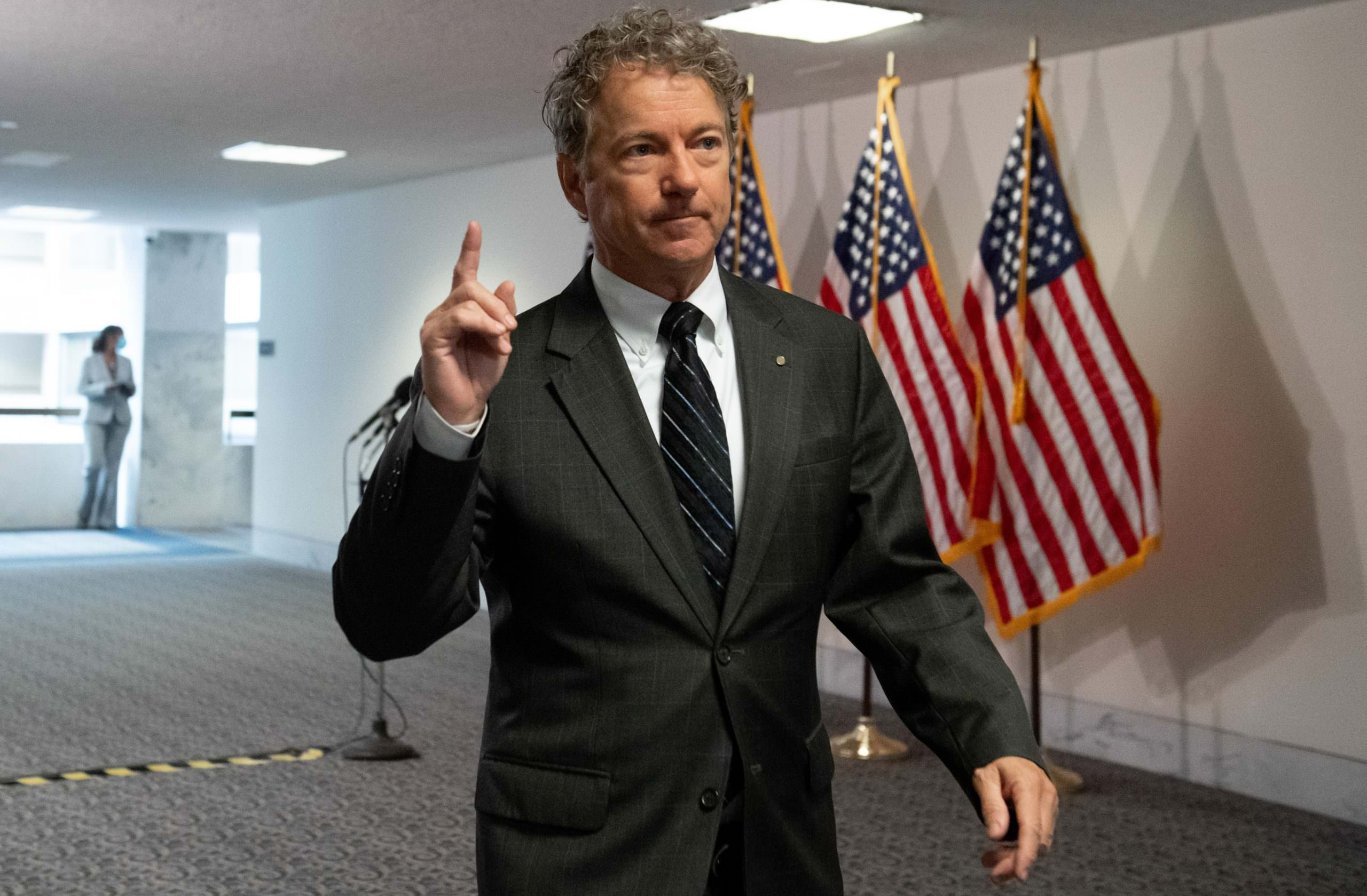 O Retiro Republicano da Governança