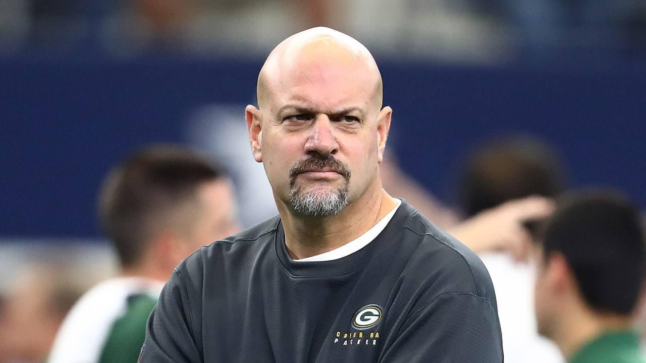 Packers DC Mike Pettine não retornará para a temporada de 2021 – NFL.com