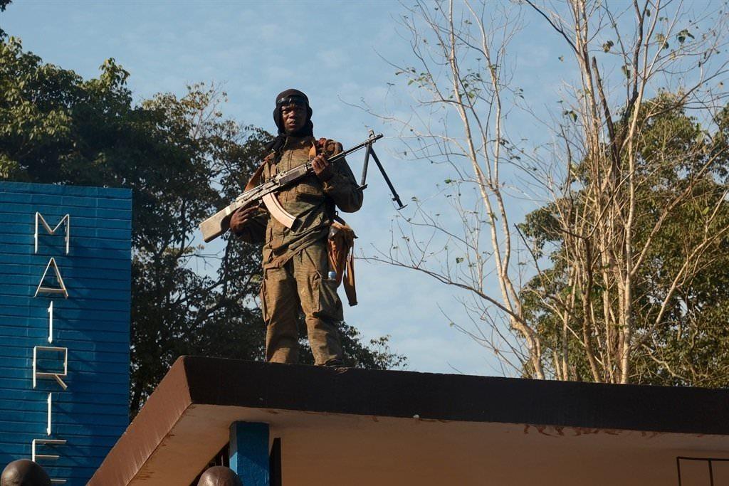 News24.com    Líderes africanos dos Grandes Lagos pedem cessar-fogo na República Centro-Africana