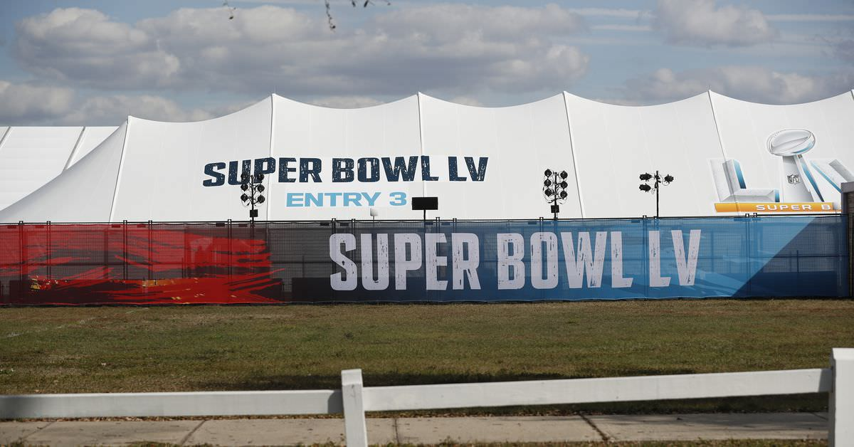 Por que a NFL usa algarismos romanos para o Super Bowl?