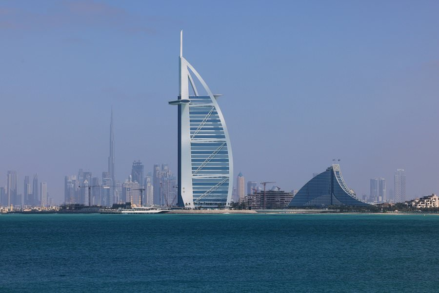 Inflação dos Emirados Árabes Unidos sobe 0,09% em dezembro