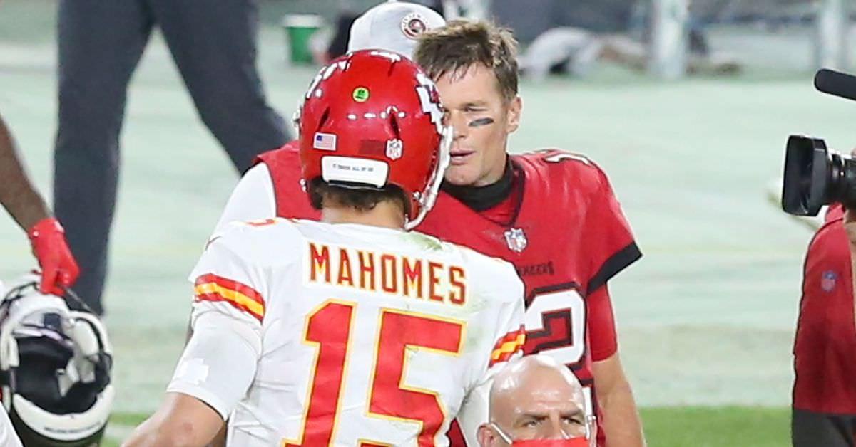 Nossos especialistas da NFL escolhem Chiefs vs. Bucs no Super Bowl LV