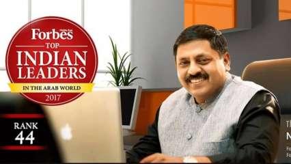 Este empresário de origem indiana nos Emirados Árabes Unidos vai pagar salários às esposas de funcionários