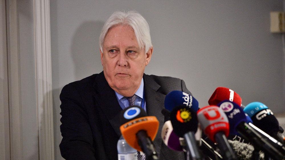 Enviado da ONU para o Iêmen no Irã para negociações sobre conflito de longa duração