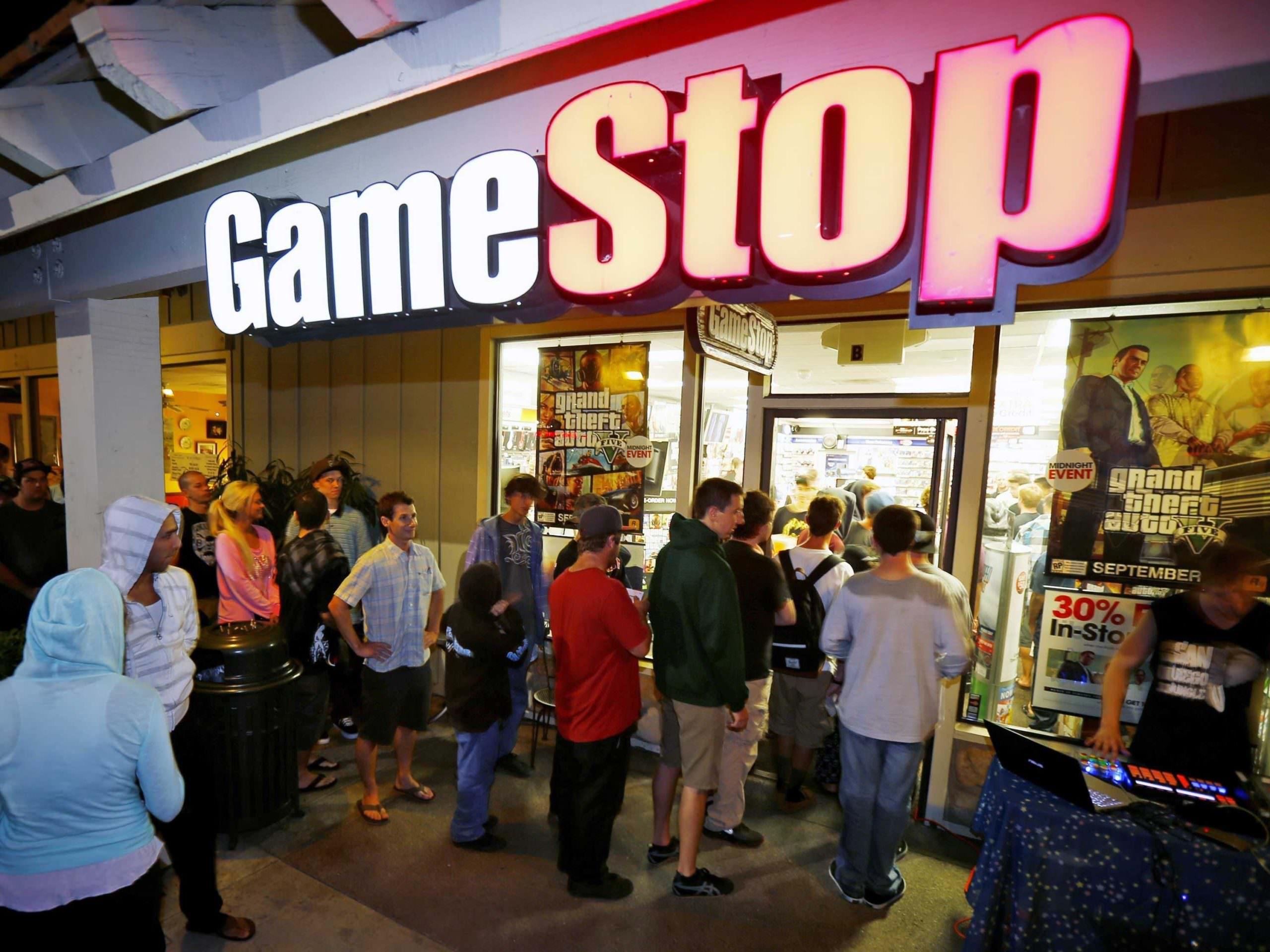 Em busca do próximo GameStop, além de um bate-papo exclusivo com o extraordinário vendedor de curtas Carson Block