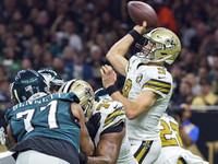 Linha ofensiva da semana: Santos marcam de forma convincente por Eagles – NFL.com
