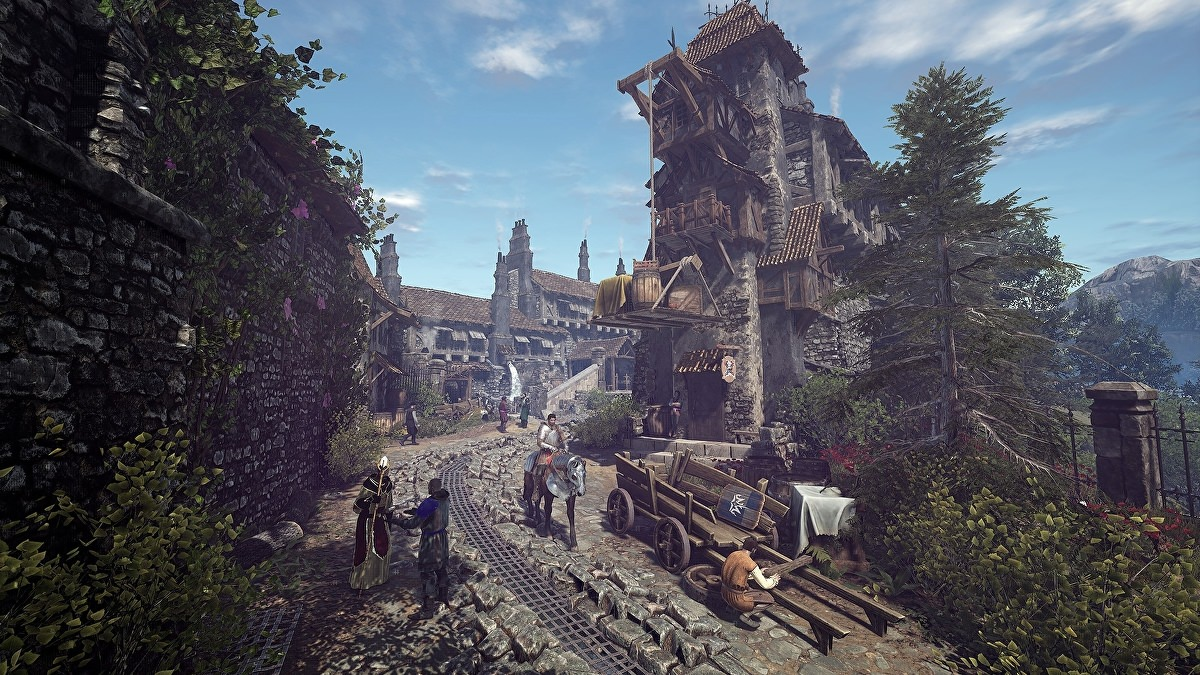 Sequência de RPG tático King's Bounty 2 adiada para agosto no Xbox One, PS4, Switch e PC