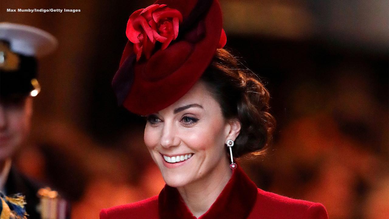 Kate Middleton 'ajudou a salvar' o príncipe William depois de perder sua mãe, a princesa Diana, diz especialista real
