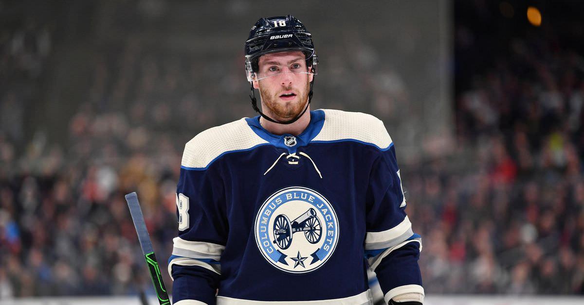 Bartleby, o hockeyist