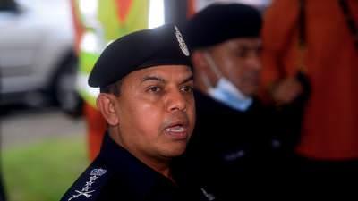 Tiro fatal: Polícia aderiu aos SOPs – Ayob Khan