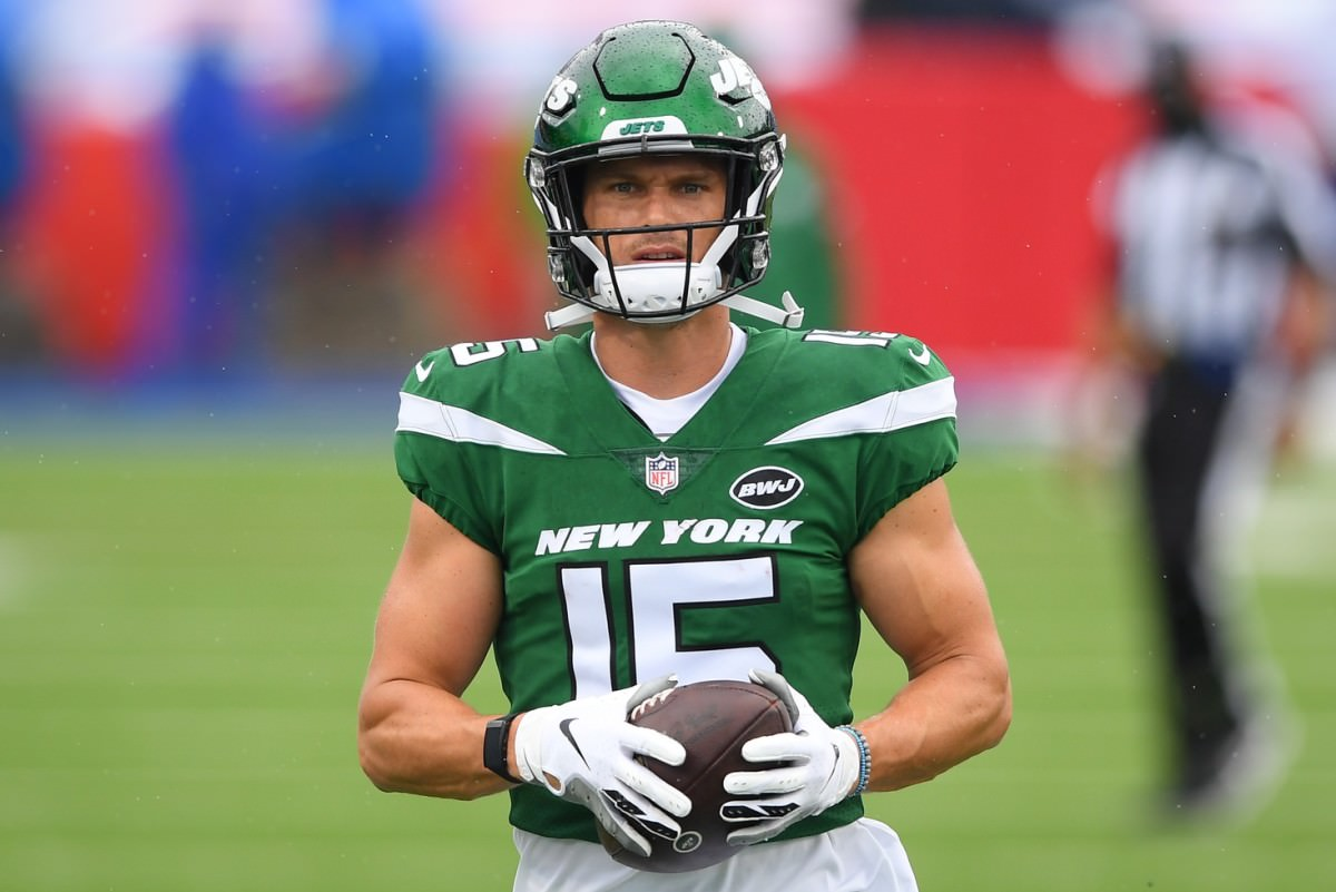 O ex-wide receiver Chris Hogan declara para o draft da Premier Lacrosse League – Notícias, análises e muito mais da Sports Illustrated New York Jets