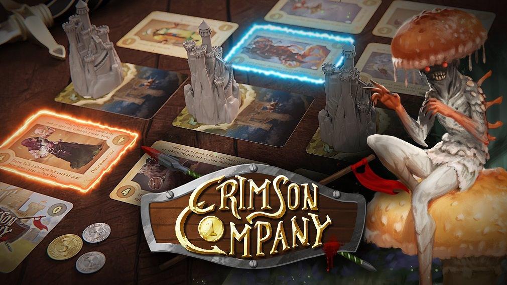 Crimson Company Preview – Que vença o melhor tomador de decisões