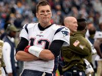 Tom Brady (doença) não pratica; QB para jogar contra Jets – NFL.com