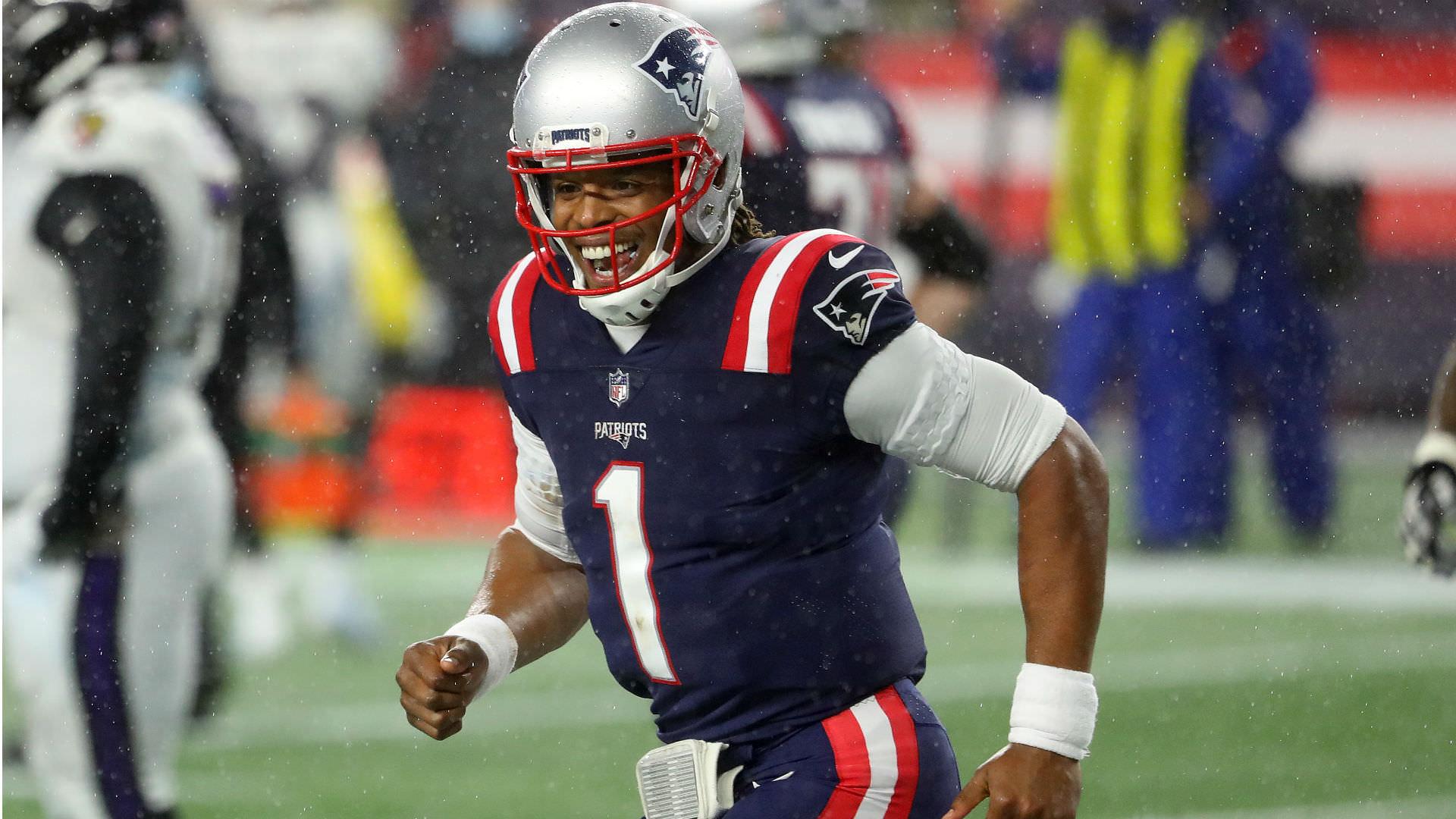 Onde Cam Newton vai tocar em 2021?  Melhores pontos de pouso para Patriots QB na agência gratuita da NFL