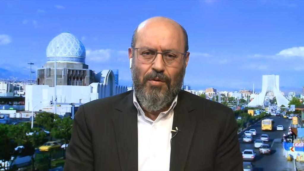 Conselheiro militar iraniano pede que EUA voltem ao acordo nuclear de 2015