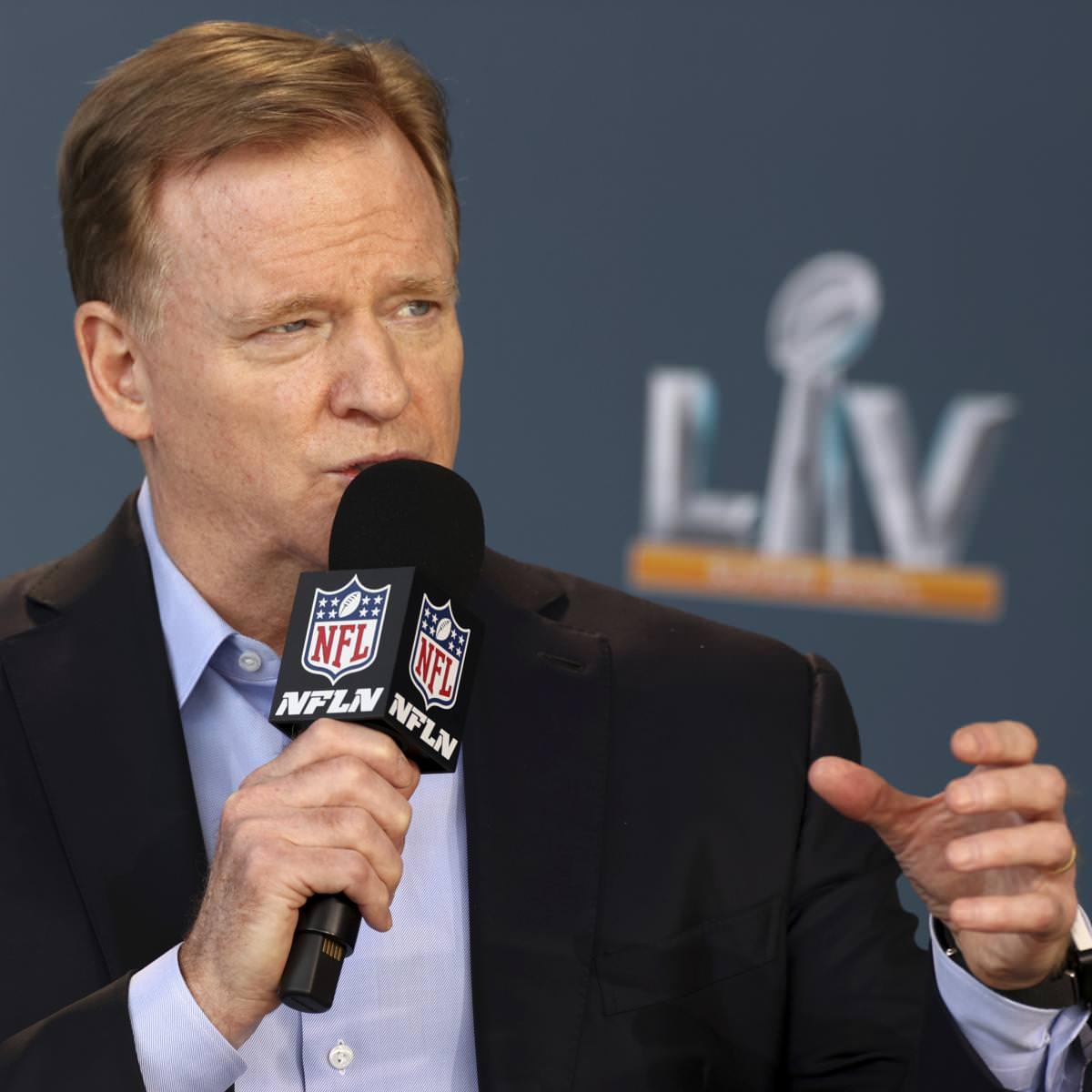 Rumores da NFL: liga, proprietários de olho na programação da temporada regular de 17 jogos para 2021