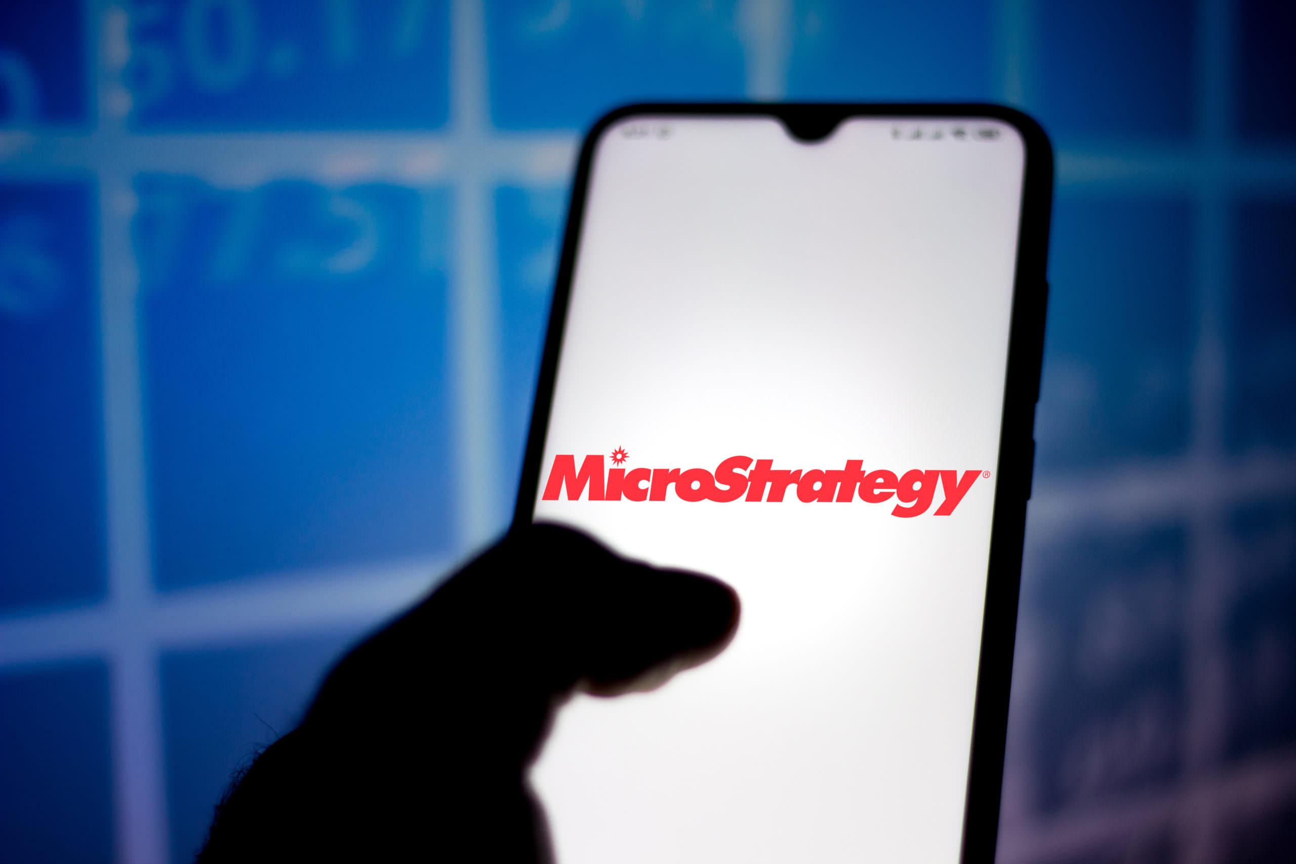 O CEO da MicroStrategy diz que o bitcoin um dia terá um valor de mercado de $ 100 trilhões, mesmo com os preços caindo