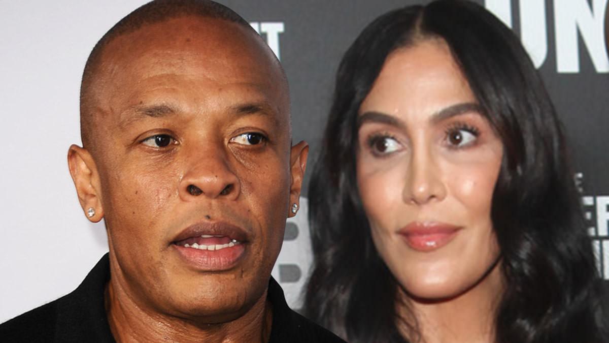 Dr. Dre quer julgamento de 5 dias em caso de divórcio
