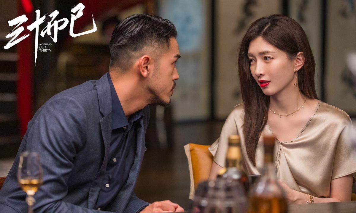 Manchetes da China: os 20 principais filmes e TV chineses funcionam com excelente influência no exterior