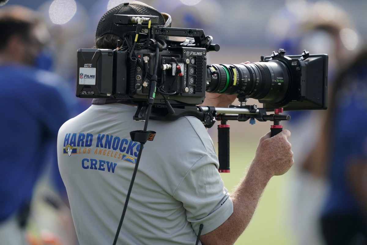 """New York Giants qualificados para o close up """"Hard Knocks"""" – Sports Illustrated New York Giants Notícias, análises e muito mais"""