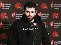 Baker Mayfield irritada com a mudança de Jackson para Bengals – NFL.com